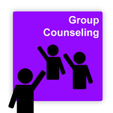 Clipart Group Counseling