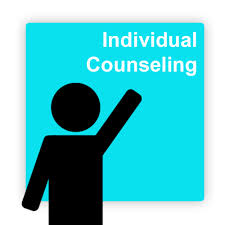 Clipart Individual Counseling